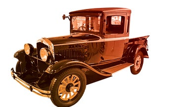 The evolution of the great American pickup truck, from 1925 to today