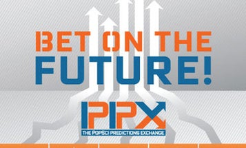 PPX: You're in on the Action