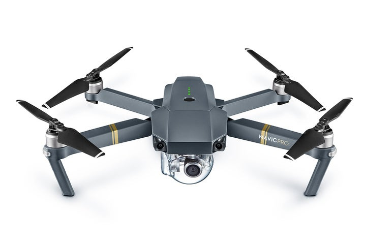 DJI drones are now $300 off