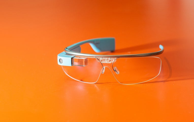 New York City Restaurant Inspectors May Be Issued Google Glass