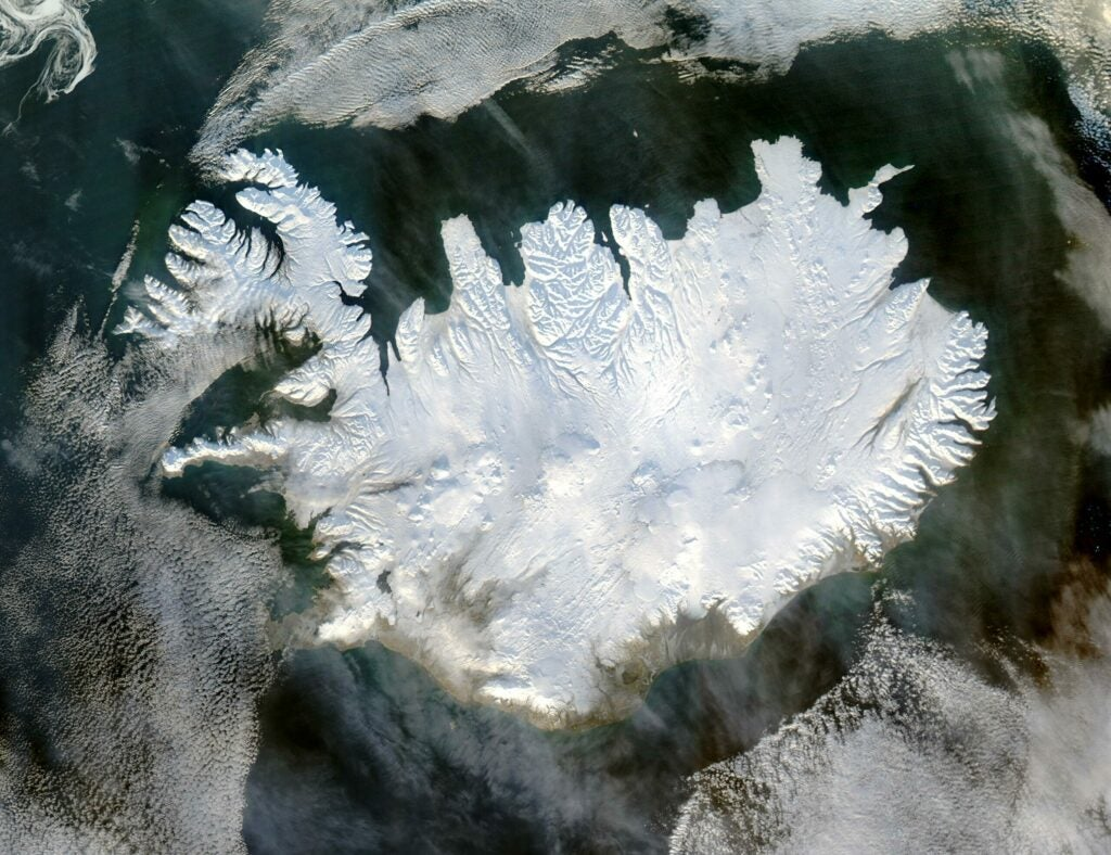 """Iceland"