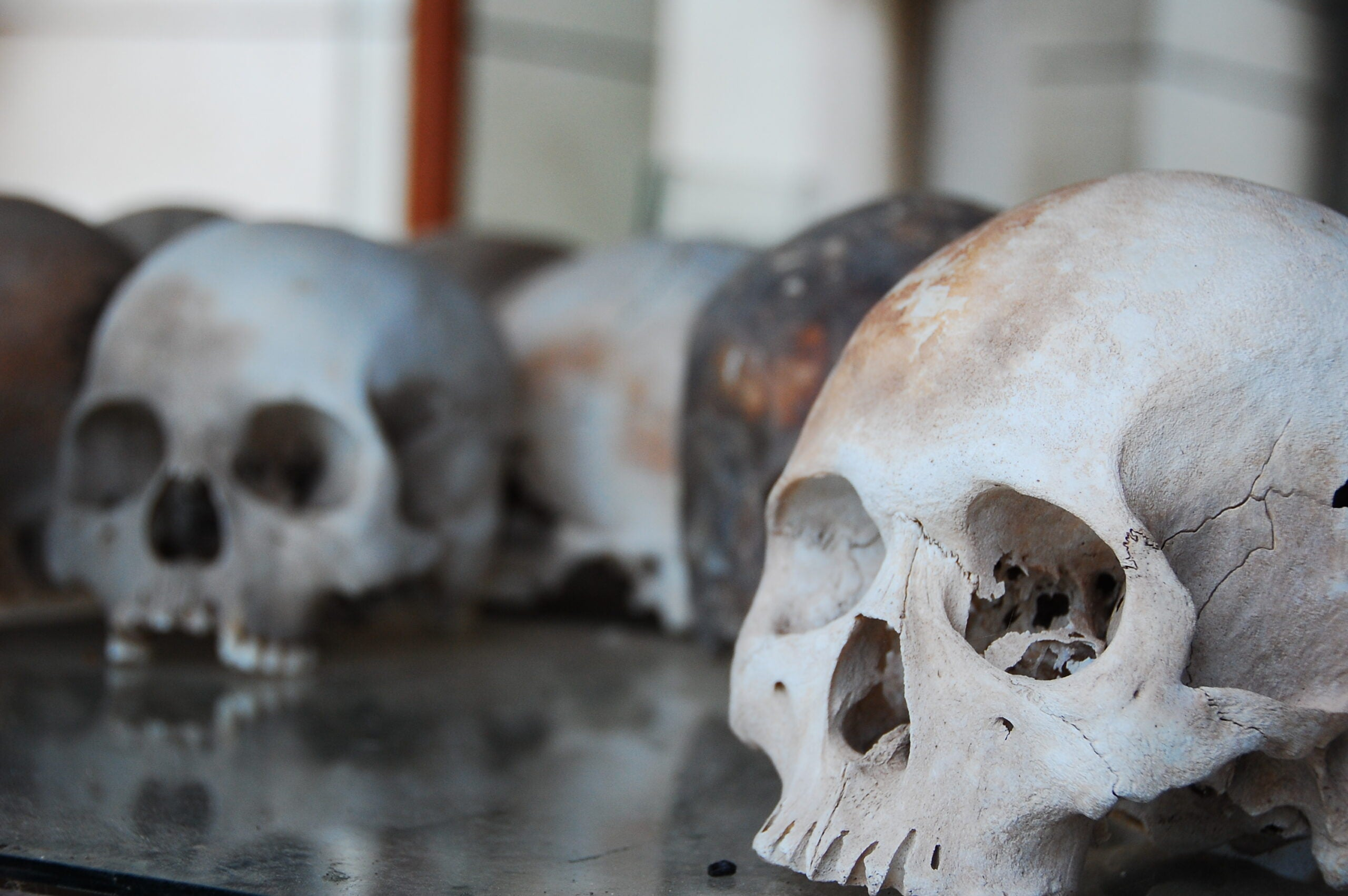 Human Sacrifice May Have Helped Create Complex Societies