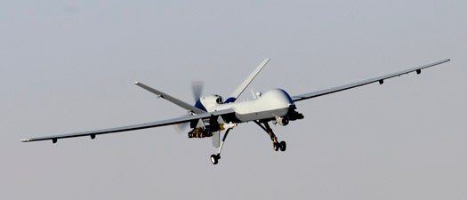 """Coming Soon: An Unblinking """"Gorgon Stare"""" For Air Force Drones"""