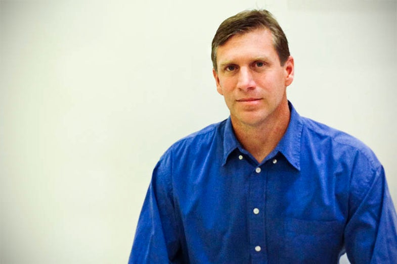 Vote For Zoltan If You Want To Live Forever