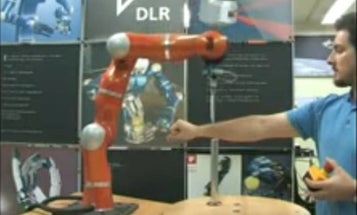 Video: In Pioneering Study, German Robots Given the Chance to Stab Humans