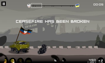 Fight The Ukraine War In Your Browser