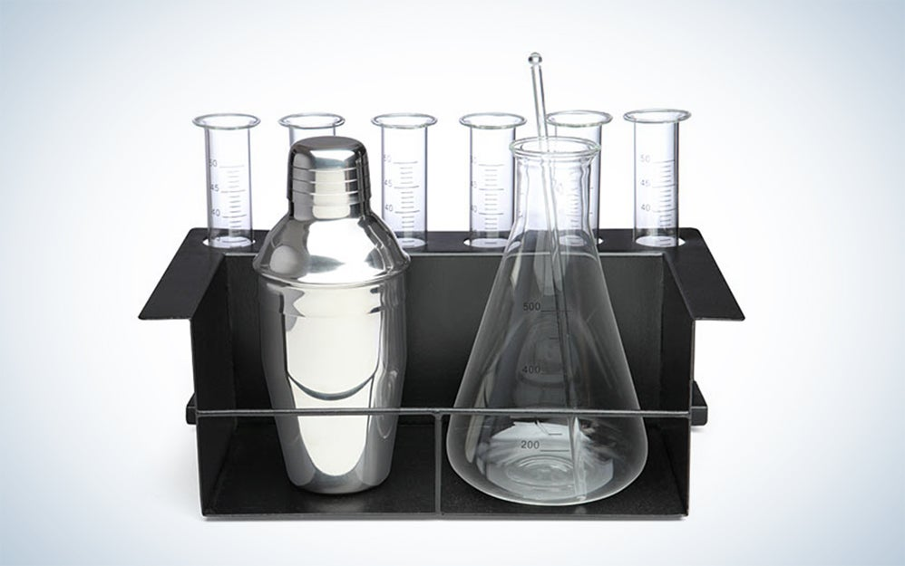 Chemist's Cocktail Kit