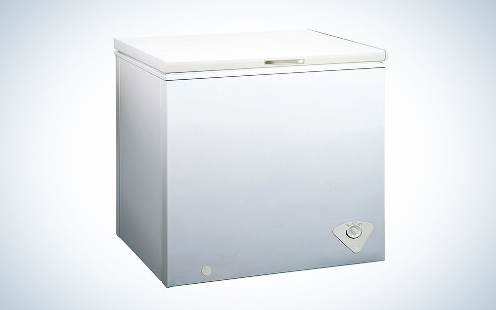 Food Chest Freezer