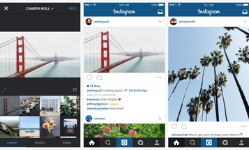 Format Wars: Instagram Adds Portrait And Landscape Modes To Your Feed