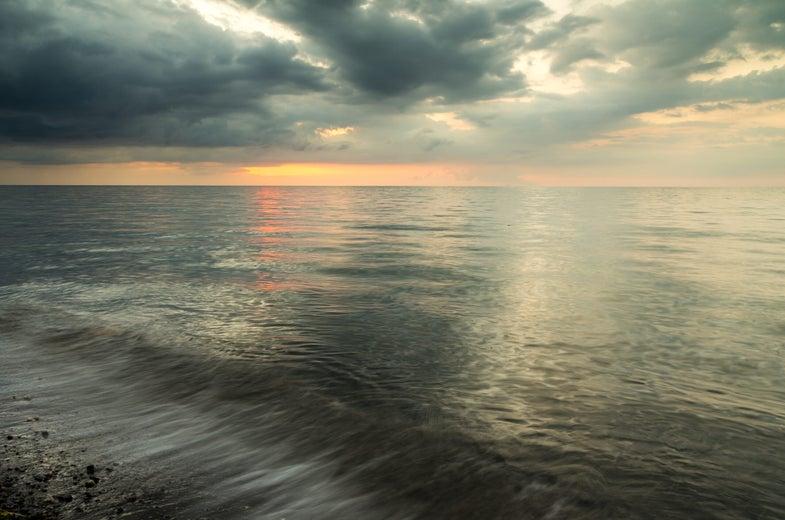 7-Million-Dollar XPrize Will Encourage Deep Ocean Exploration