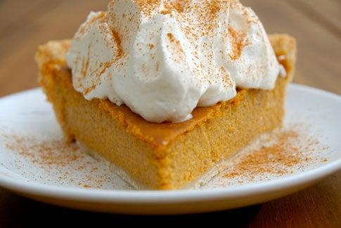 turkey-day pie