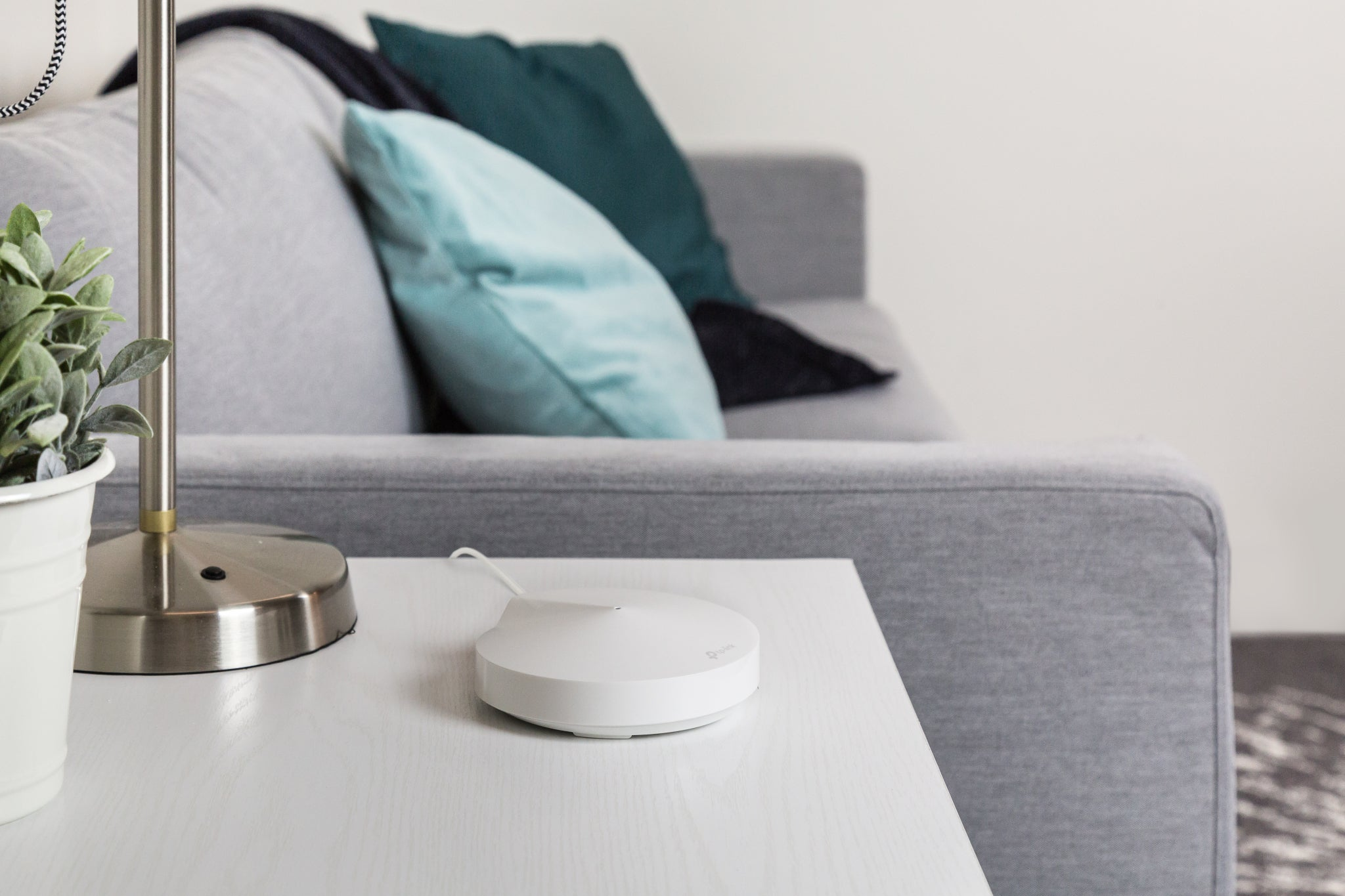 A new Wi-Fi system could help your home network, if companies sign on
