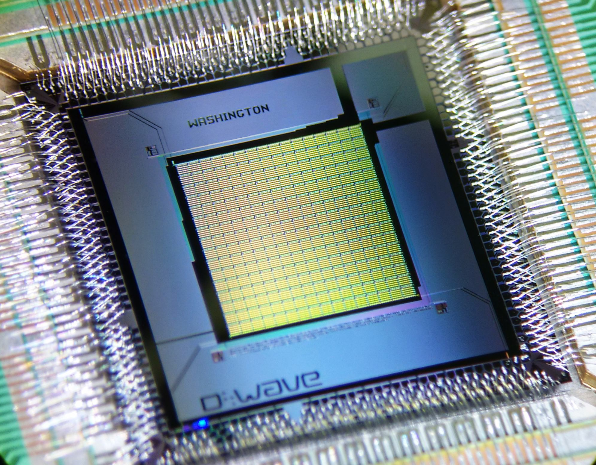Is Multi-Millionfold Speedup Proof That Google Is Really Quantum Computing?