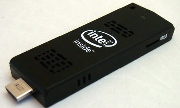 CES 2015: Intel's $150 Compute Stick Turns Any HDTV Into A Windows PC