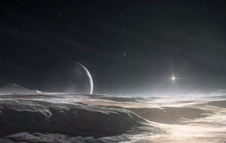 Warning: This Awesome Video About Pluto Might Make You Cry