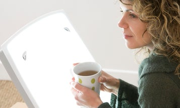 How to deal with seasonal affective disorder and stay alert this winter