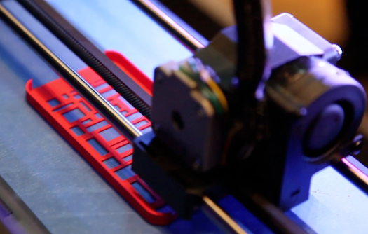Autodesk CEO Carl Bass On The Future Of 3-D Printing At Home