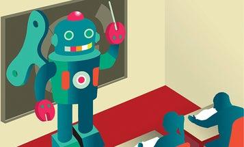 Robo-Grading Programs Judge Student Essays Better Than Humans Do