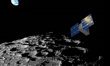 CubeSats Are Paving Mankind's Way Back To The Moon, And Beyond