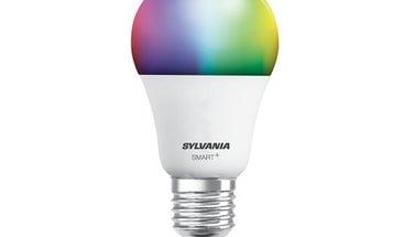 Sylvania Smart+ Multicolor LEDs Review: Simple bulbs for HomeKit