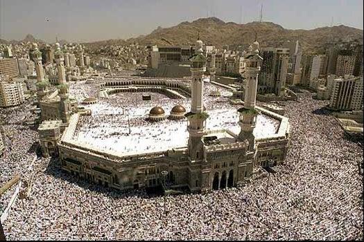 Islamic Countries Take Swine Flu Precautions for Hajj