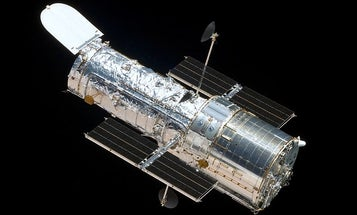NASA Adopts Two Spare Spy Telescopes, Each Maybe More Powerful Than Hubble