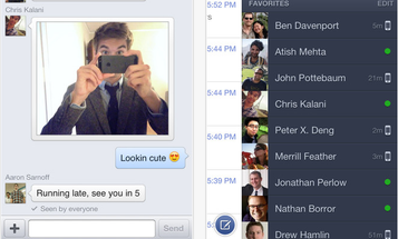 Whoa What: All US iPhone Users Can Now Make Free Phone Calls Via Facebook