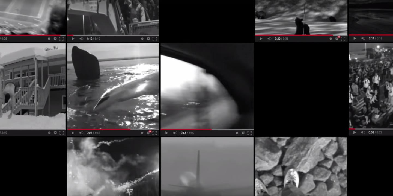 YouTube Will Offer A Channel Of Breaking Eyewitness News Videos