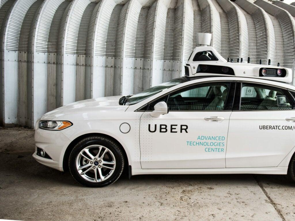 """""""uber"""