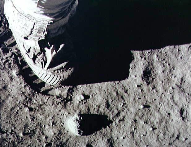 """Footprint"