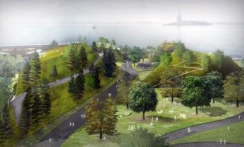 New York to Transform Land Strip Into Eco-Haven