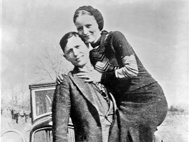 Bonnie and Clyde's getaway car has hidden lessons for cops in the self-driving vehicle era