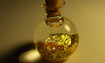 Cornstarch Replaces Cyanide In Clean New Gold Extraction Method