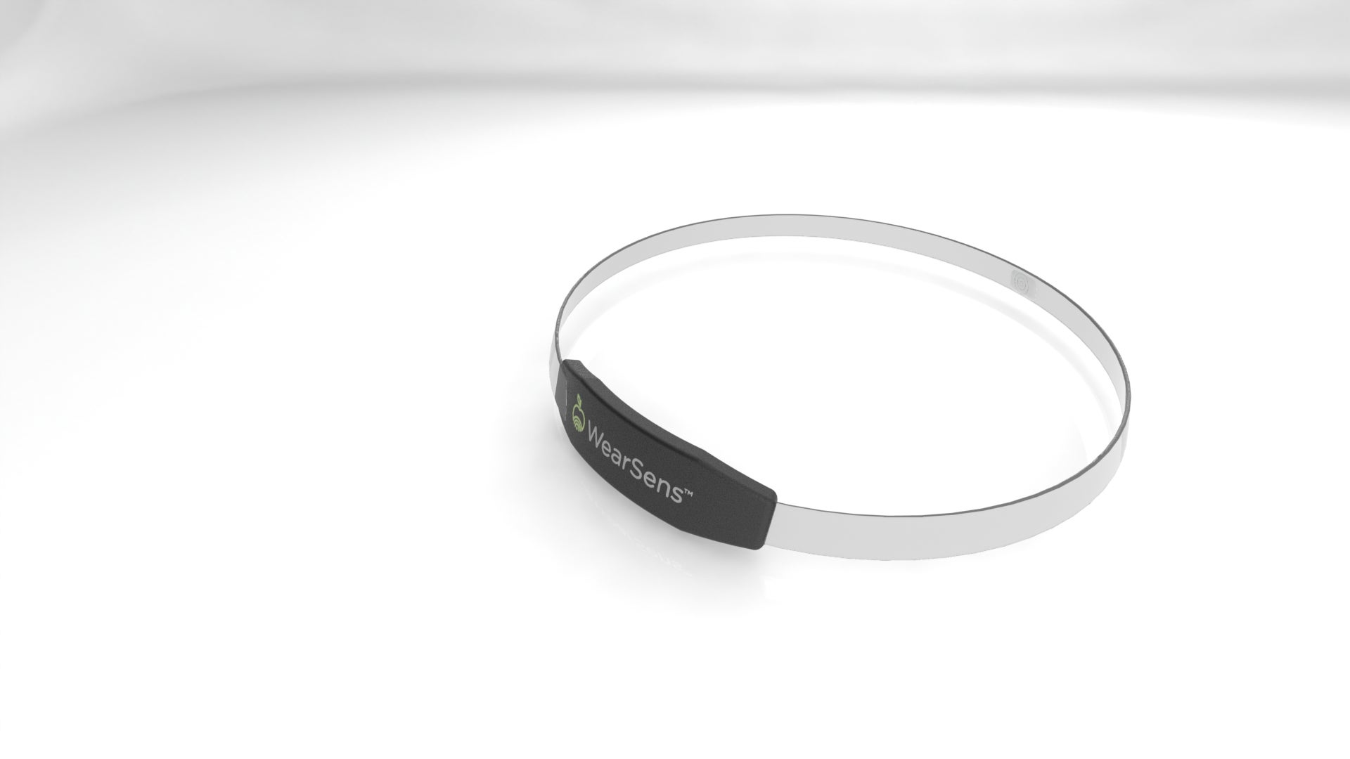 Smart Necklace Analyzes What Goes Down Your Throat