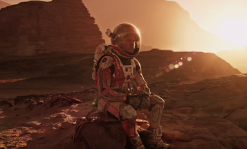 Realism Makes 'The Martian' One Of The Greatest Sci-Fi Films Of All Time