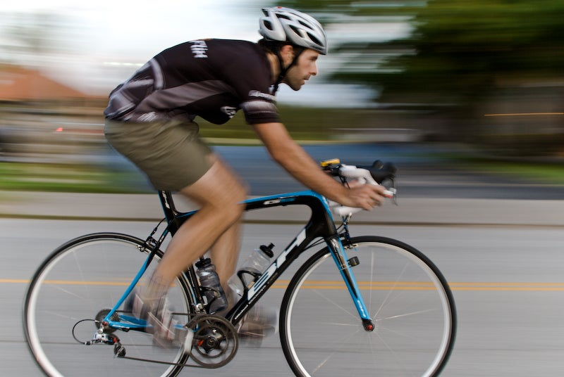 Clocking The Fastest Bicycles On Earth