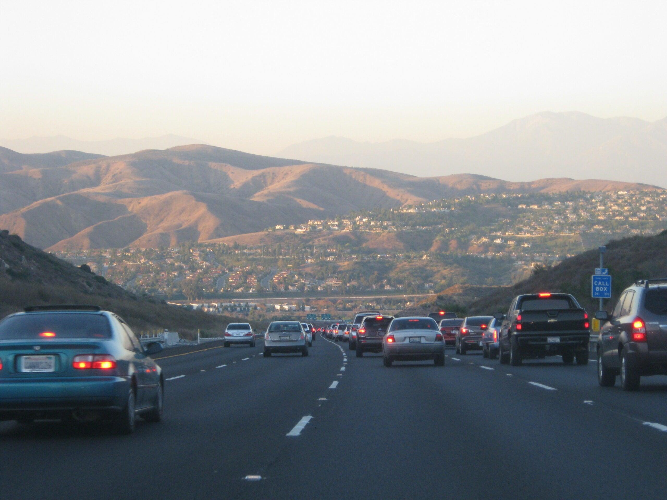 Hydrogen Highways Are Becoming Realities In California