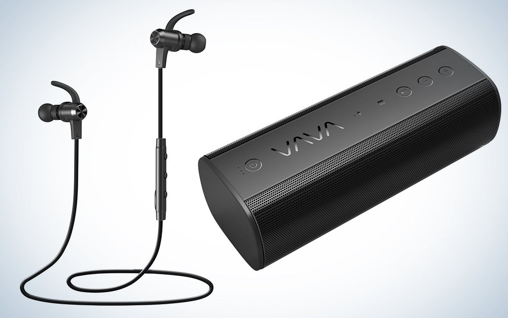46 percent off VAVA wireless headphones and other good deals happening today