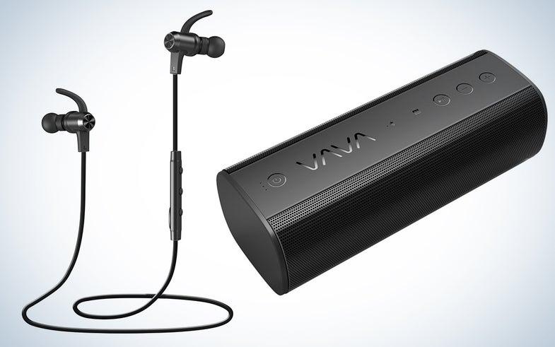VAVA audio gear