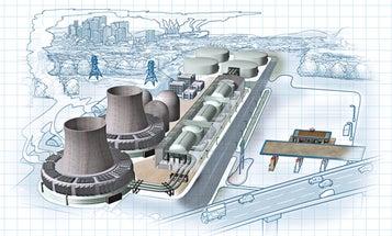 Environmental Visionaries: The Carbon Slayer
