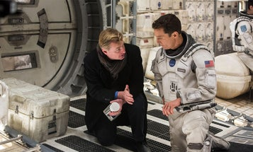 Special Effects 2014: 'Interstellar' Gets Back To Basics