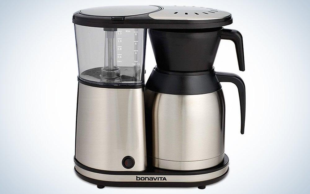 Bonavita eight-cup coffee maker