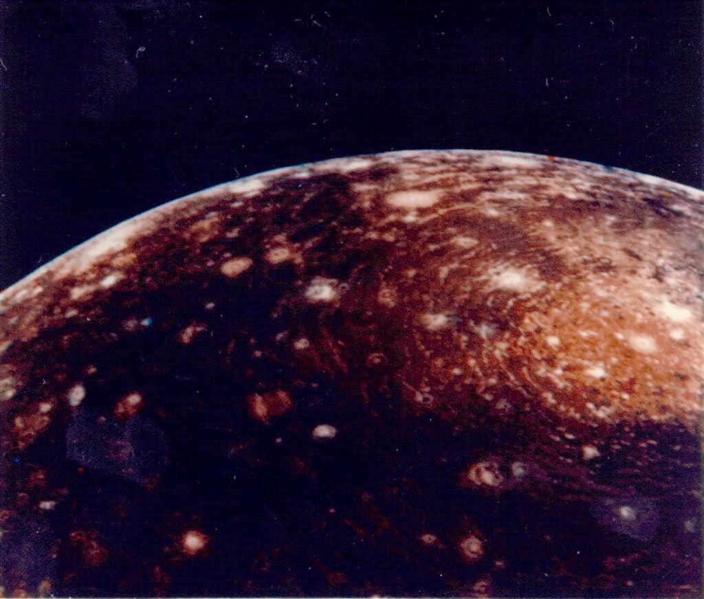 """""""Callisto"""