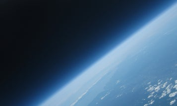 How To Take Photos From the Edge of Space For $150
