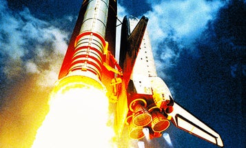 FYI: What Happens If I Put Rocket Fuel In My Gas Tank?