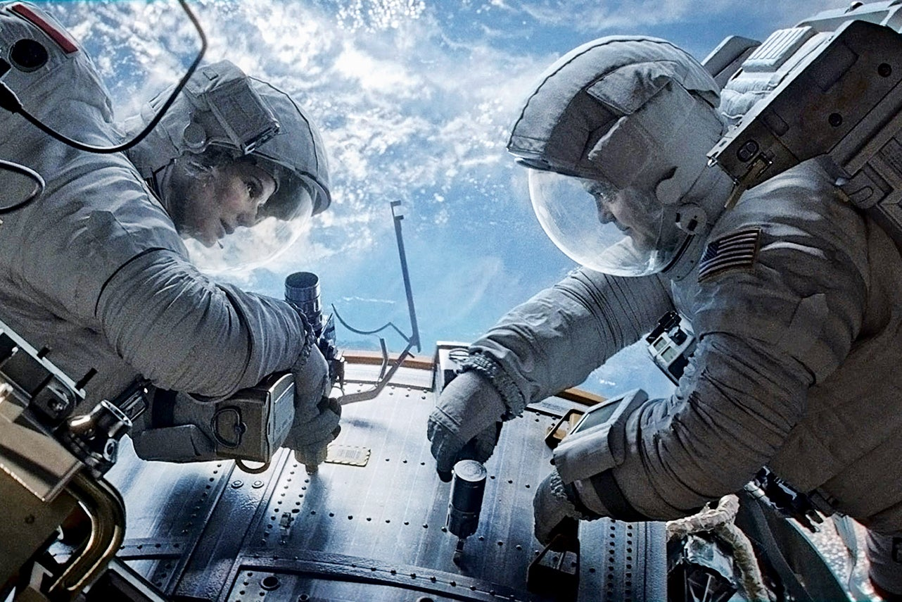 What Happens If An Astronaut Floats Off In Space?