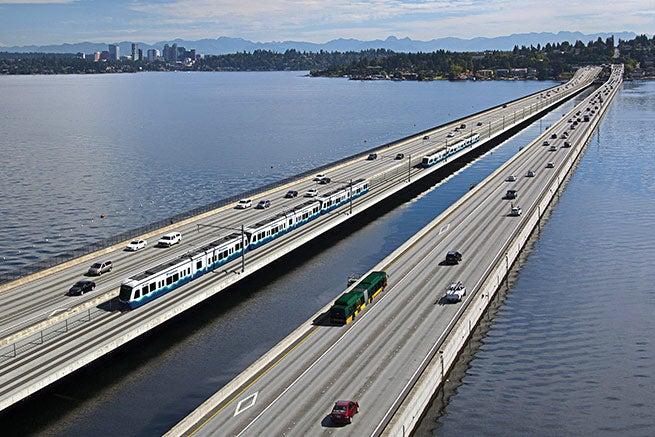 East Link Bridge