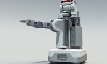 Willow Garage Introduces Discount PR2 SE, a One-Armed Personal Robot for the Rest of Us
