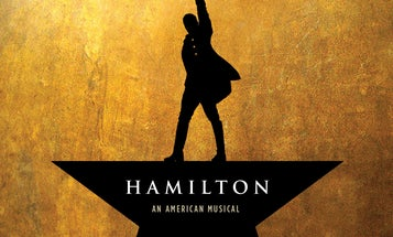 Is 'Hamilton' The Musical The Most Addicting Album Ever?