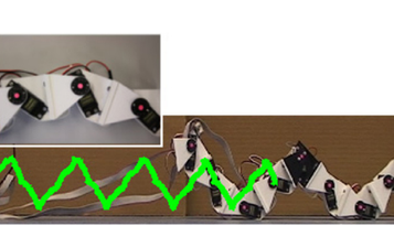 Bio-Inspired Robots Look to Worms for Better Locomotion Systems